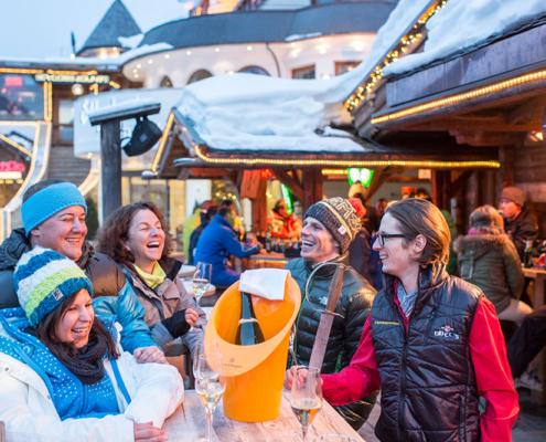 Gasthof-Laurin-Ischgl-Winterurlaub