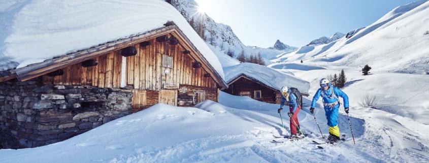 Winterurlaub-Gasthof-Laurin-Ischgl